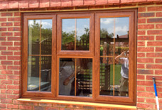 Bespoke Casement Windows