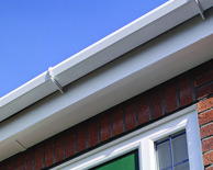 Contemporary Soffits