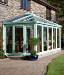 Luxurious Conservatories