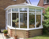 Modern & Traditional Conservatories