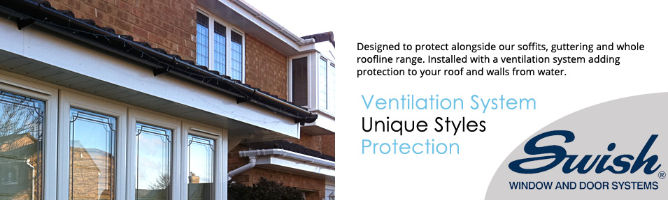 Fascias Protect Your Home