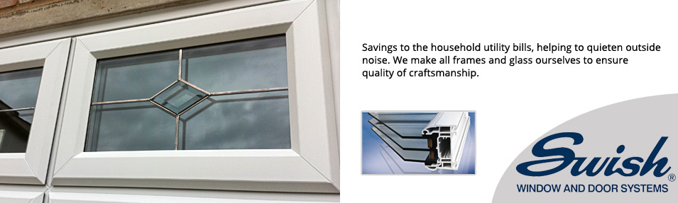 Energy Saving Triple Glazing Windows