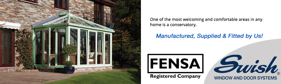 Traditionial Style Conservatories